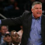 Bruce Pearl Named Naismith Coach of the Year Semifinalist