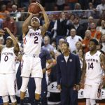 Highlights of Auburn's 79-70 Win Over S. Carolina