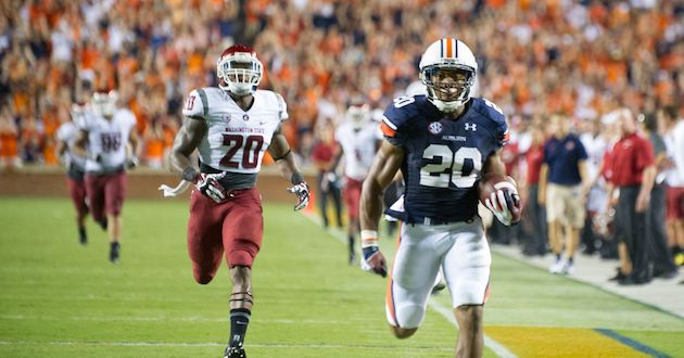 Auburn Einstein Reviews Last 10 Season Openers