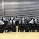 2018 Auburn Offensive Line Gets New Kicks