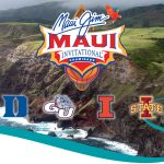 2018 Maui Invitational Schedule Announced