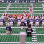 The Kick Six Gets Lego'd and it's Awesome