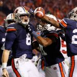 Auburn Ranked 9th in Preseason AP Poll