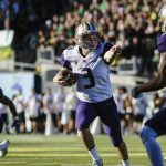The First Look - Washington Huskies