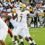 The First Look - Alabama State