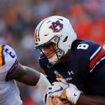 Highlights of Auburn's 22-21 Loss to LSU