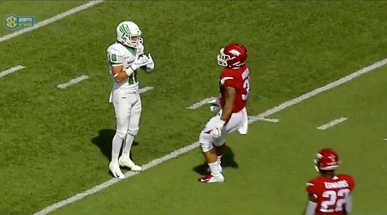 North-texas-trick-play