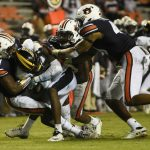 Highlights of Auburn's 24-13 Win Over Southern Miss