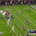 It's Pronounced GIF: Georgia 27, Auburn 10