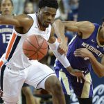 Highlights of Auburn's 88-66 Win Over Washington