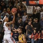 Highlights of Auburn's 103-52 Win Over Mississippi College