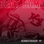 Georgia Begs Auburn Fans to be #DawgForADay