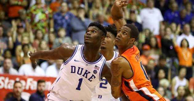 Highlights of Auburn's 78-72 Loss to Duke