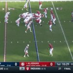 It's Pronounced GIF: Alabama 52, Auburn 21