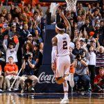 Highlights of Auburn's 82-72 Win Over Dayton