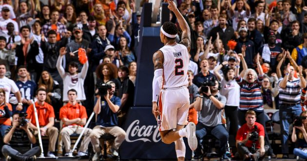 Highlights of Auburn's 82-72 Win Over Dayton