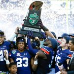 Interesting Tidbits on the Music City Bowl, Basketball, and Transitive Victories