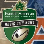 It's Auburn & Purdue in the 2018 Music City Bowl