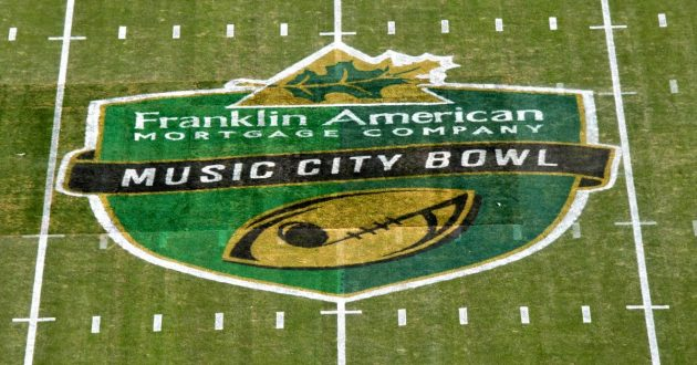 Music City Bowl Preview: Back to Basics