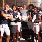 Interesting Tidbits on NSD, More Football, and Equestrian Dominance