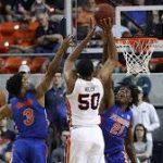Highlights of Auburn's 76-62 Win Over Florida