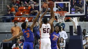 Highlights of Auburn's 76-62 Win Over Florida