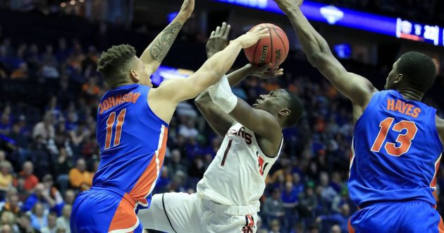 Highlights of Auburn's 65-62 Win Over Florida