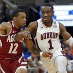 Highlights of Auburn's 78-77 NCAA Tournament Win Over New Mexico State