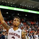 Highlights of Auburn's 84-80 Win Over Tennessee