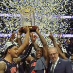 Interesting Tidbits on SEC CHAMPS, March Madness, and Softball Walk-Offs