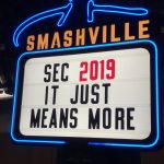 Interesting Tidbits on The SEC Tourney, Auburn in the NFL, and Baseball