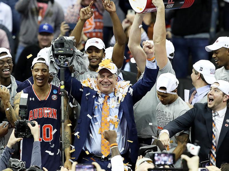 Highlights Of Auburn S 77 71 Ncaa Tournament Win Over Kentucky