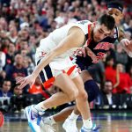 Highlights of Auburn's 63-62 Final Four Loss to UVA