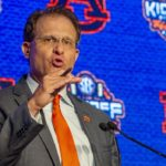 Interesting Tidbits on SEC Media Days, College GameDay, and Where to Retire