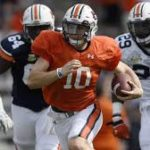 Interesting Tidbits on the QB Battle, Defensive Hopes, and Auburn in the NFL