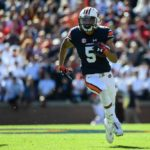2019 Auburn Offense Skill Position Preview