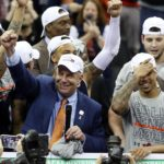 Auburn Basketball 2020 SEC Schedule Announced
