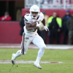 The First Look - Mississippi State Bulldogs