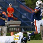 Highlights of Auburn's 55-16 Win Over Kent State