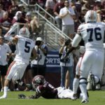 Texas A&M Review: Definitely Scared No More
