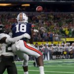 Highlights of Auburn's 27-21 Win Over Oregon