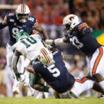 Highlights of Auburn's 24-6 Win Over Tulane