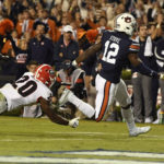Georgia Review: Need More Points