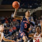 Highlights of Auburn's 76-66 Win Over Davidson