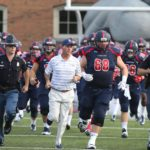 The First Look - Samford Bulldogs