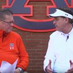 Auburn Football Review: Samford