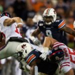 Highlights of Auburn's 20-13 Win Over Ole Miss