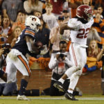 Highlights of Auburn's 48-45 Win Over Alabama