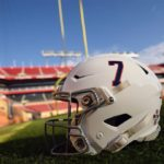 Auburn Will Wear Pat Sullivan's '7' on Helmets in Outback Bowl