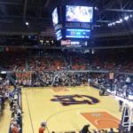 Auburn Basketball Predictions for Week 11